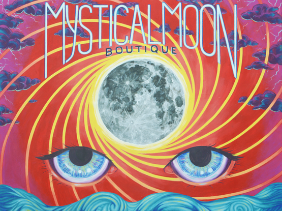 Mystical Moon Boutique