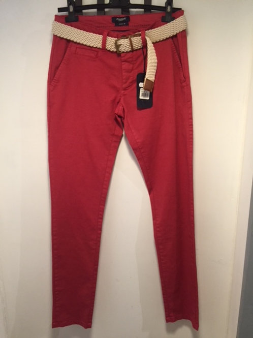 Pantalon Backlight slim