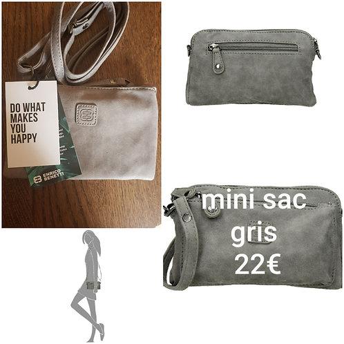Mini sac petit format