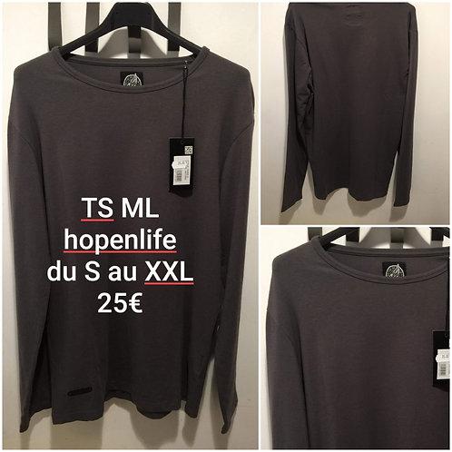 TS ML Hopenlife