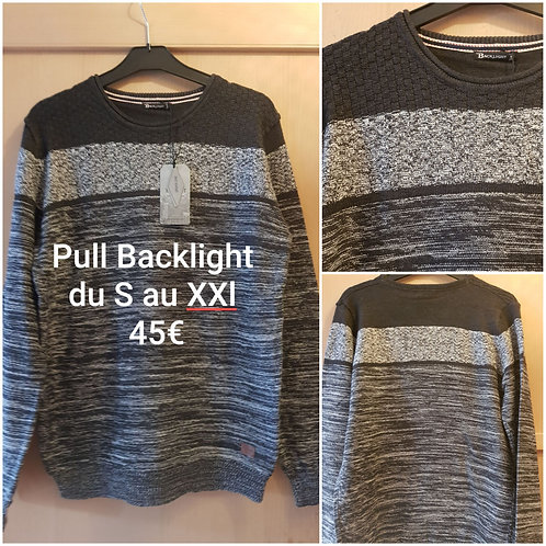Pull Backlight