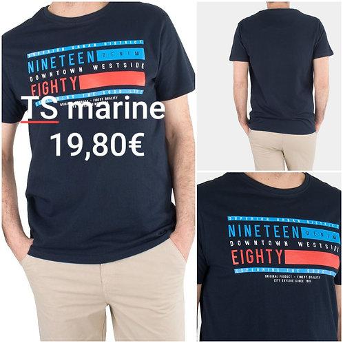 TS marine