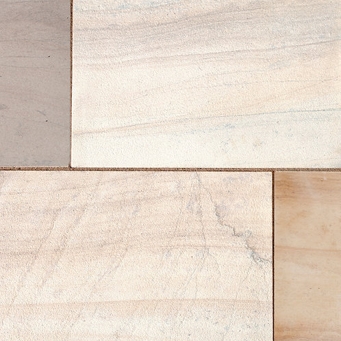 Cedar Sandstone Sawn & Textured 20mm