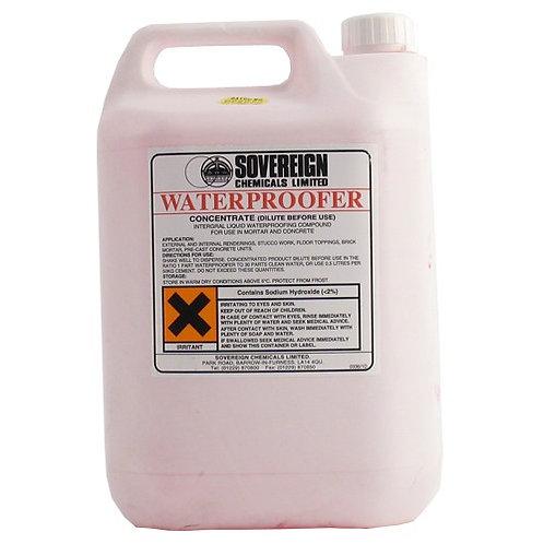 Sovereign Waterproofer 5L