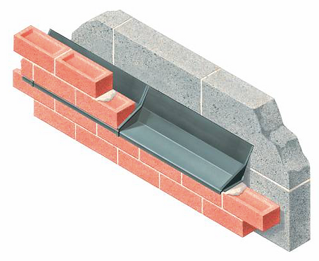 Type E Angle Cavity Tray