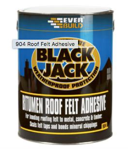 904 Roof Felt Adhesive