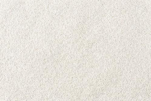 White Rendering Sand