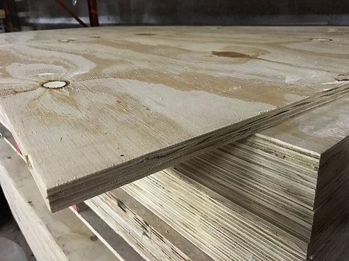18mm Shuttering Plywood 8 x 4
