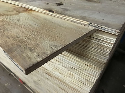 12mm Shuttering Plywood 8 x 4