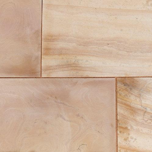 Maple Sandstone Sawn & Honed 20mm