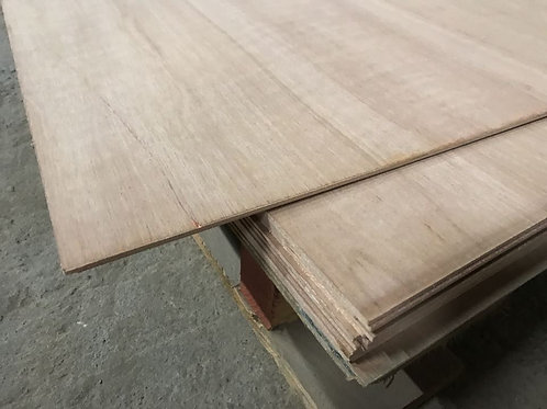 4mm WBP Plywood 8 x 4 (Malaysian)