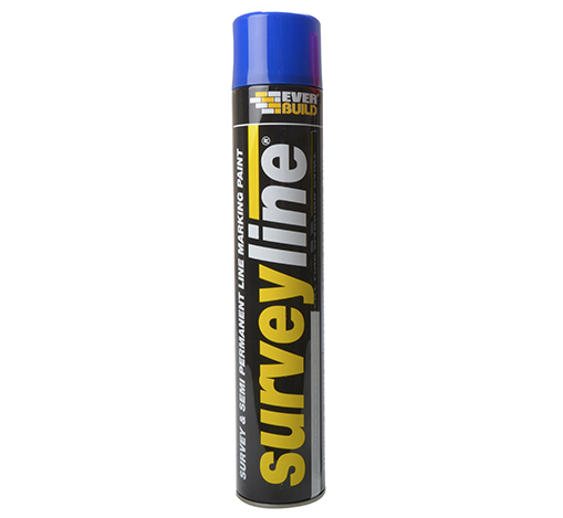 Surveyline Line Marking Paint Blue