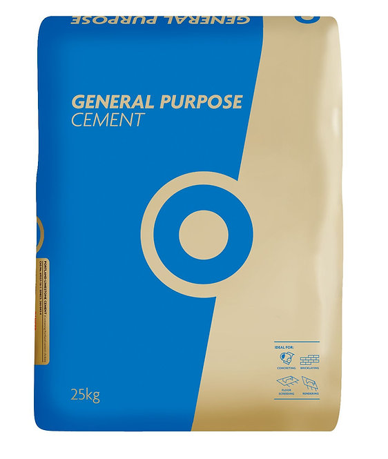 Blue Circle General Purpose Cement