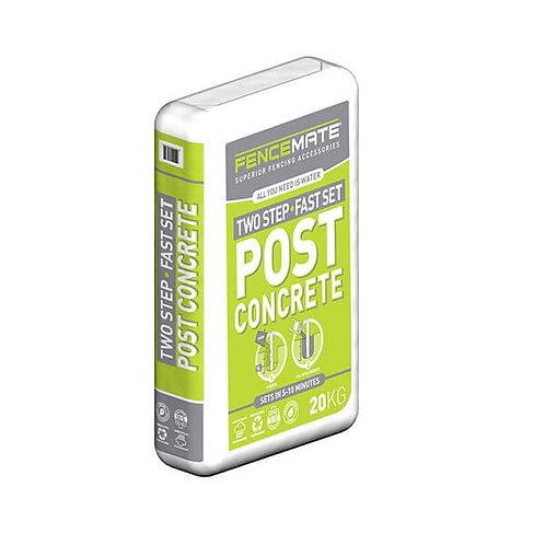 Post Mix 20KG (Post Fix)