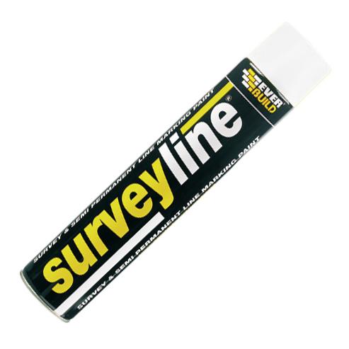Surveyline Line Marking Paint White