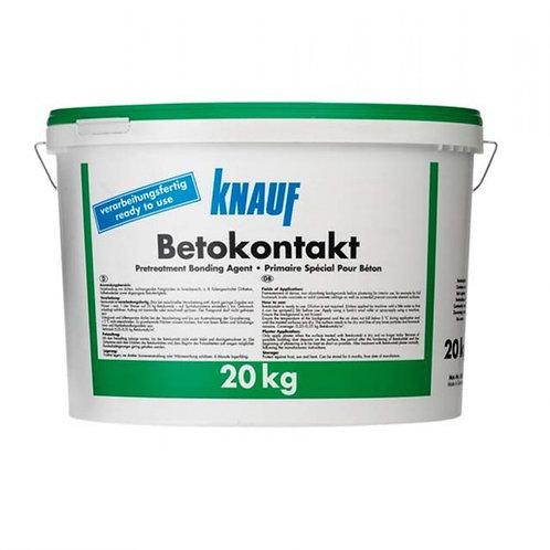 Betokontakt Knauf 20kg