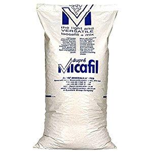 Dupre Minerals Vermiculite Insulation Granules 100L Bag (Vermiculite)