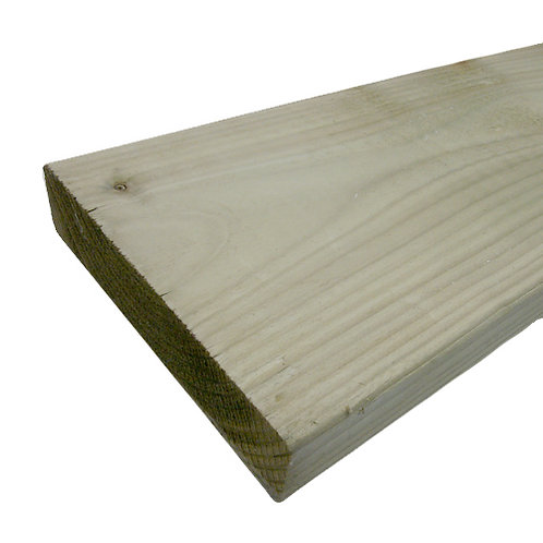 47mm x 225mm C16/C24 Imported Sawn Treated Timber Carcassing