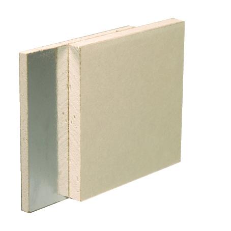 British Gypsum Gyproc Duplex Plasterboard Tapered Edge 2400mm x 1200mm x 12.5mm
