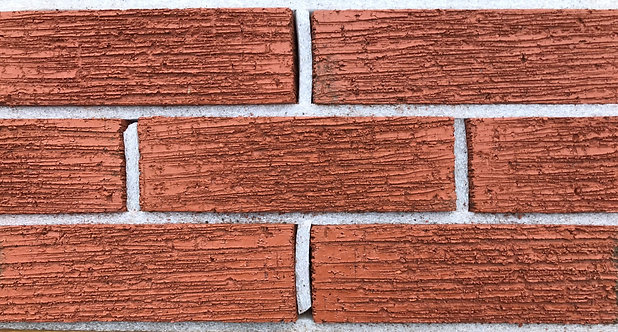 Cowen Red Ripple 65mm Ibstock Brick