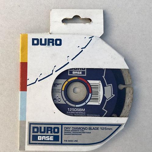 Duro Base 115mm DSBM