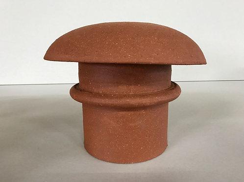 Mushroom Hood Red (terracotta)
