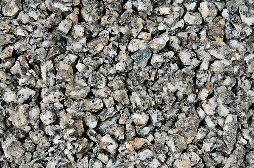 Silver Granite 14mm
