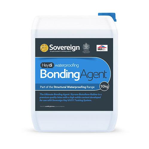 Sovereign HEY'DI TANKING SBR BONDING AGENT 10K