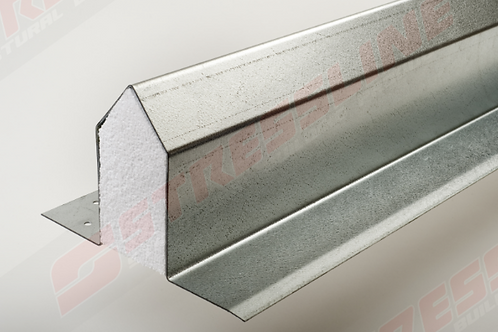 2100mm SL90 Steel Lintel Standard Leaf