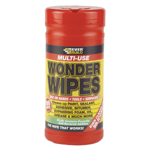 Wonder Wipes Multi Use