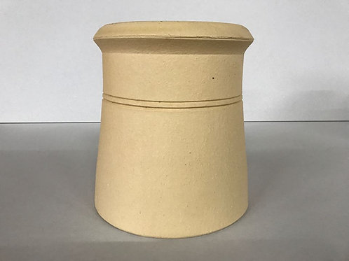 "300mm (12"") Cannon Head Chimney Pot Buff"