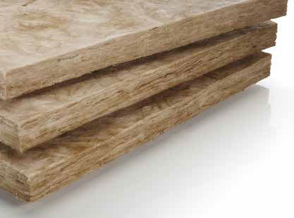 Earthwool DriTherm Cavity Slabs 100mm
