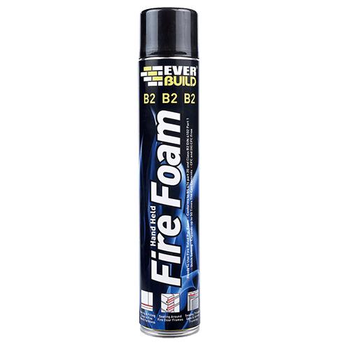 Firefoam B2 Handheld