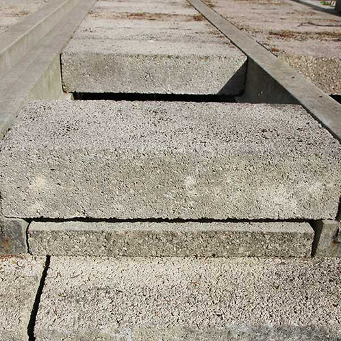 Concrete Slip Brick 380mm x 100mm x 35mm