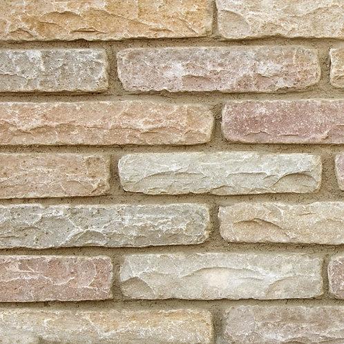 Raj Lakelane Sandstone Walling Cottagestone