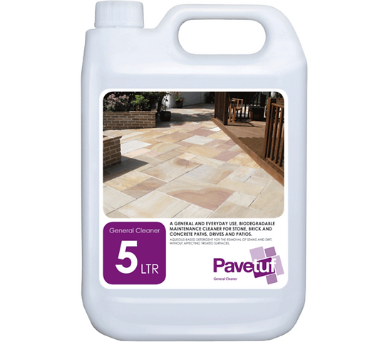 Pavetuf General Cleaner 5L