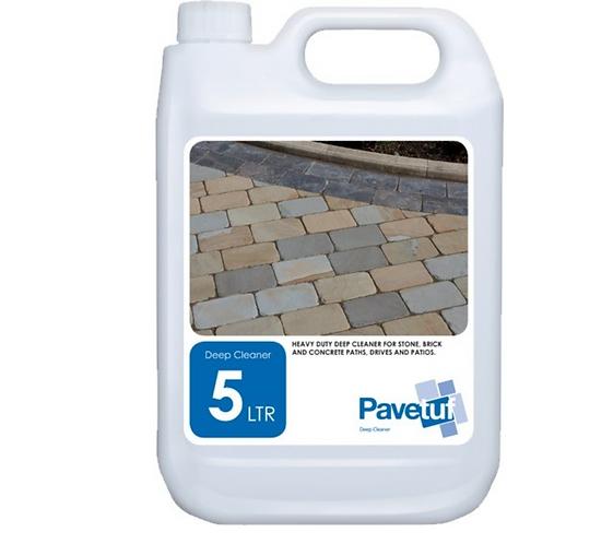 Pavetuf Deep Cleaner 5L