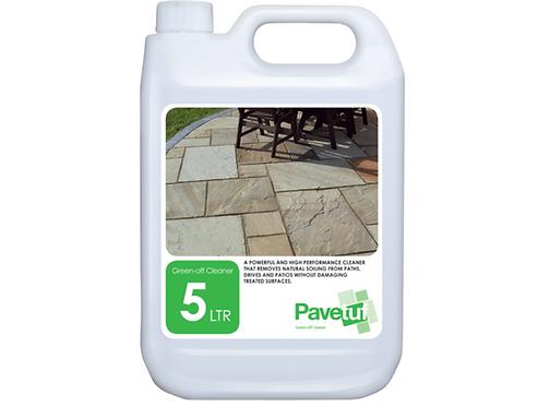Pavetuf Green-off Cleaner 5L