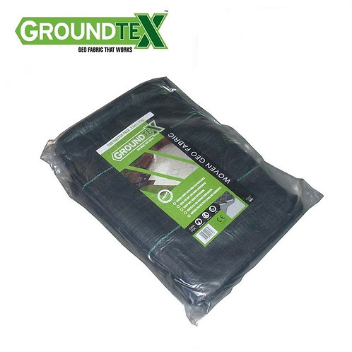 Groundtex Weed Control 11m x 4.5m