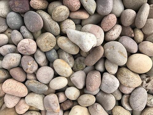 Scottish Pebbles 30-50mm