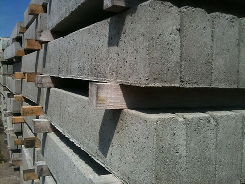 1500mm Prestressed Concrete Lintel 150 x 100mm