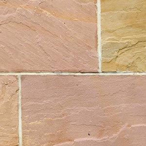 Heather Modac Sandstone Calibrated
