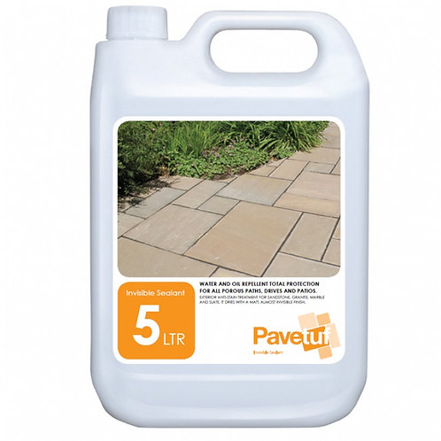 Pavetuf Invisible sealer 5L