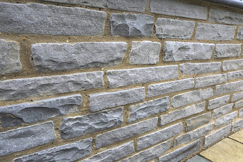 Kandla Grey Promenade Sandstone Walling Cottagestone