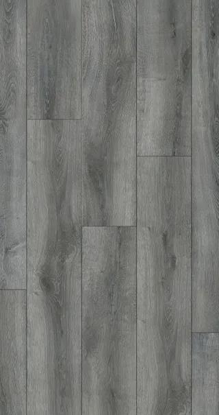 Smoked Oak Composite Waterproof Flooring
