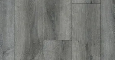 Smoked Oak Composite Waterproof Flooring