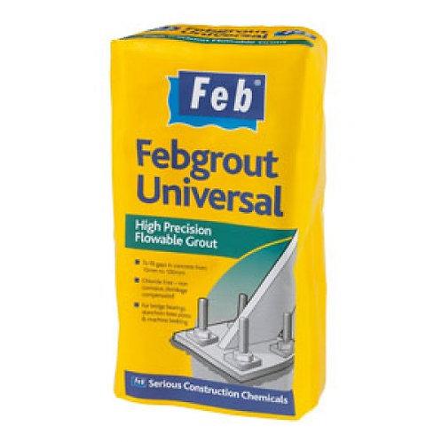 Febgrout Universal Grout 25kg