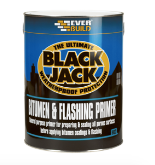 902 Bitumen & Flashing Primer 5L