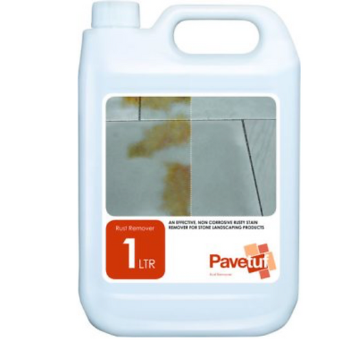 Pavetuf Rust Remover 1L