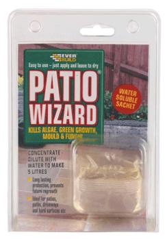 Patio Wizard Super Concentrate